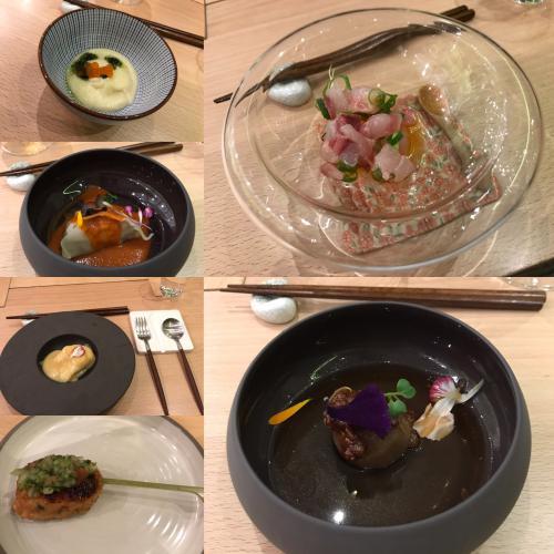 KAPPO | Cocina japonesa única con estilo Omakase