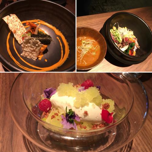 Restaurante Soy Kitchen