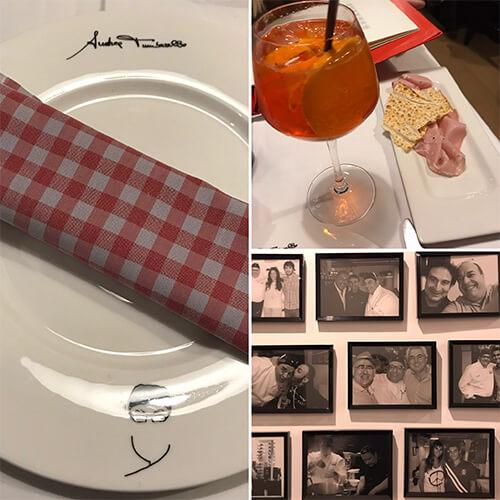 Restaurante Don Giovani - Foto 2