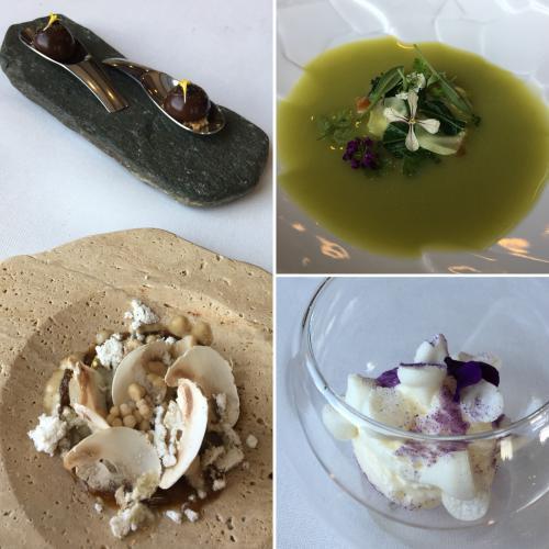 EL CARMEN DE MONTESIÓN de IVÁN CERDEÑO (Toledo) | Cocina manchega reinterpretada en clave moderna