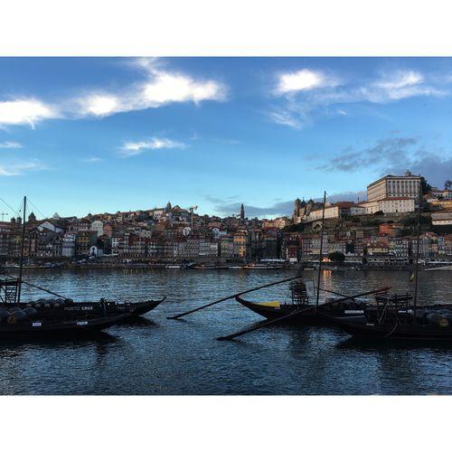 DOP RUI PAULA (Oporto) | Gran menú del mar con excelentes sabores