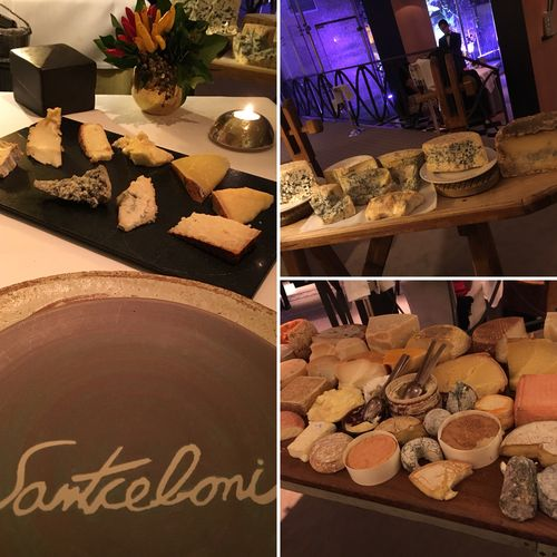 SANTCELONI | Elegancia y cocina de producto sofisticada