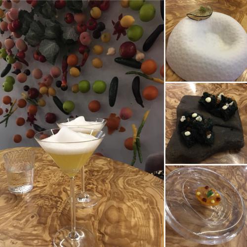 GAYTÁN | Gran cocina creativa y viajera por Javier Aranda