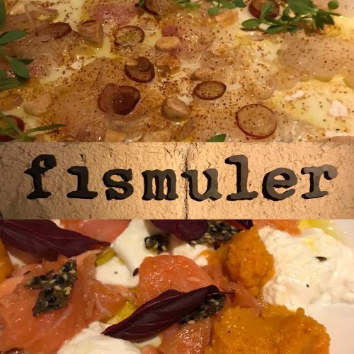FISMULER | Estilo nórdico, carta cambiante y ambiente animado