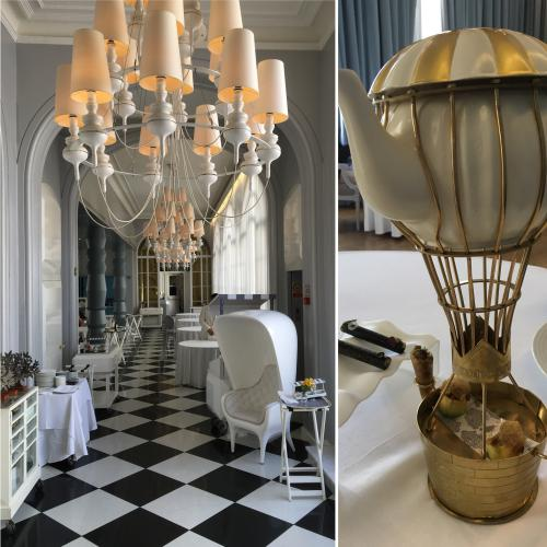 LA TERRAZA DEL CASINO | Servicio impecable, ambiente de gran belleza y platos muy atractivos