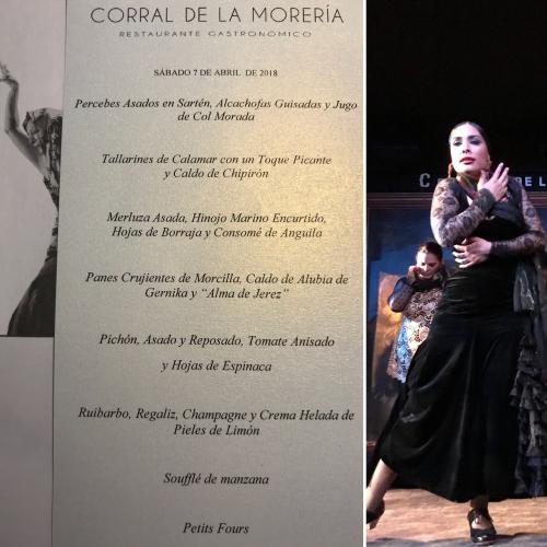 Restaurante Corral de la Morería