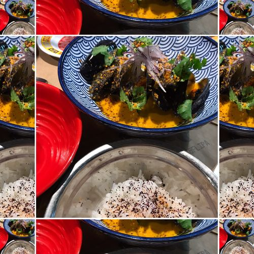 TRIPEA | Cocina fusión con bases peruanas en Mercado de Vallehermoso