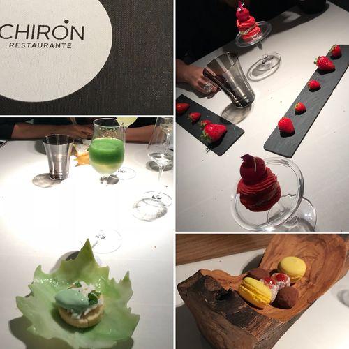 Restaurante Chirón
