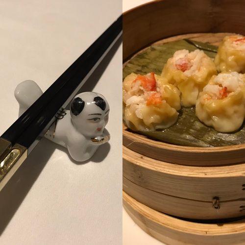 TSE YANG VILLA MAGNA | Cocina china en marco de lujo que te transportará al lejano oriente