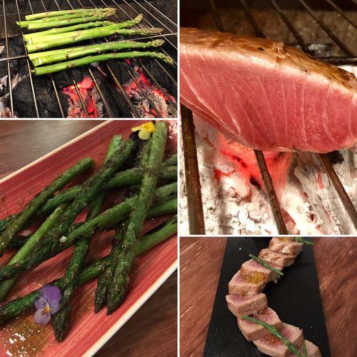 HERMANOS VALDIVIESO | Cocina sencilla pero con personalidad