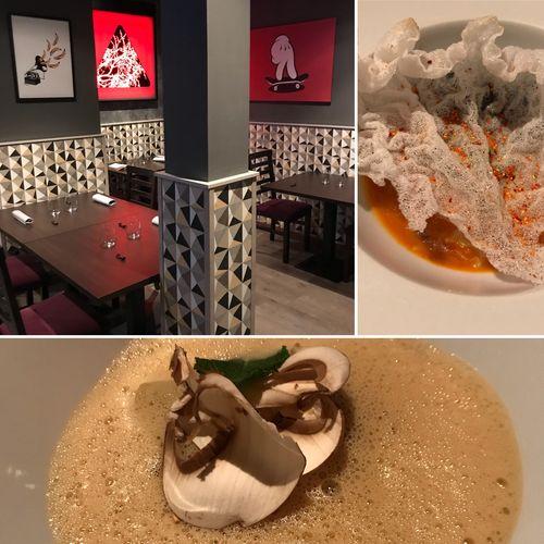 Restaurante Medea