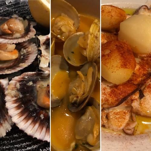 AL PUNTO | Cocina Mediterránea en zona de Arturo Soria