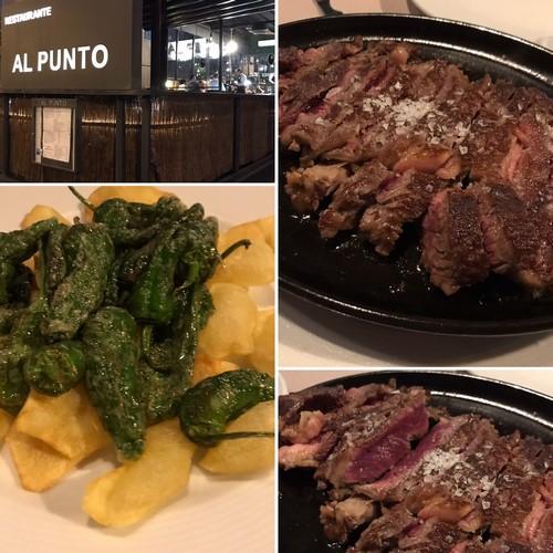 Restaurante Al Punto