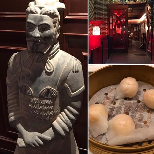 EL BUND | Restaurante chino para la época estival