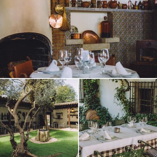 TEJAS VERDES | Cocina tradicional durante tres generaciones