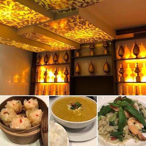 KRACHAI | Cocina tailandesa en Alonso Martínez