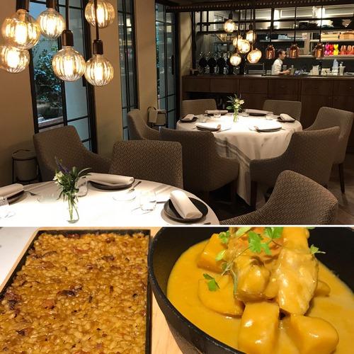 SA BRISA | Cocina ibicenca en la capital