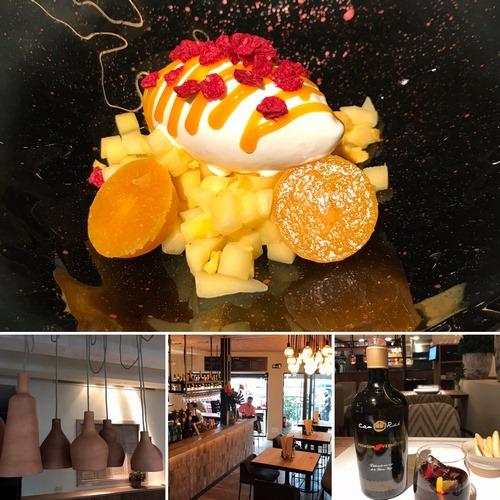 Restaurante Sa Brisa