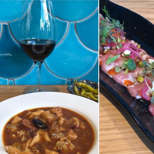 KULTO | Cocina andaluza fusión para tapear en el Retiro