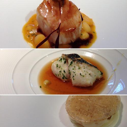 Restaurante Mina Bilbao