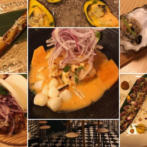 NAVAJA | Cocina Nikkei con producto gallego