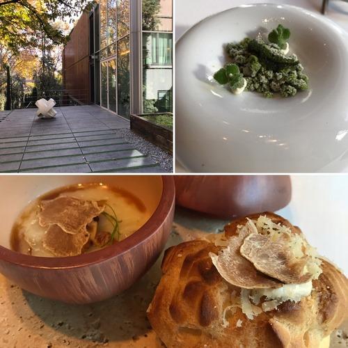 Restaurante ABaC Barcelona