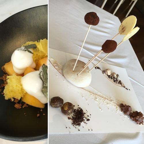 Restaurante Casa Solla Pontevedra