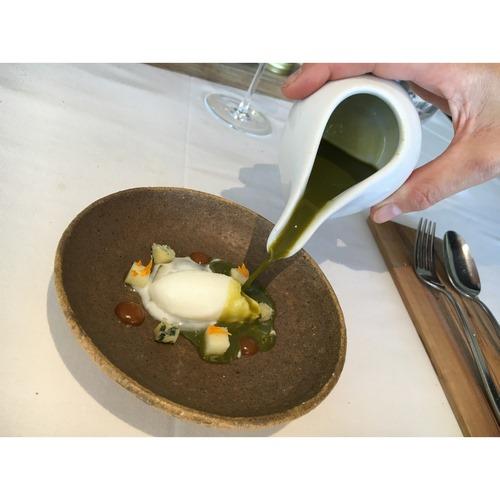 CASA SOLLA (Pontevedra) | Cocina creativa basada en producto local
