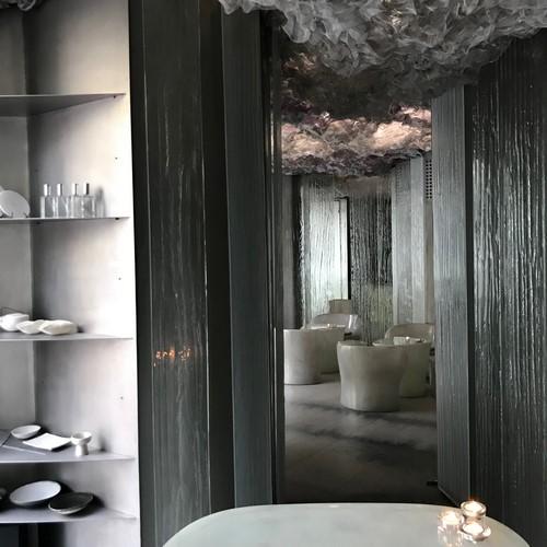 ENIGMA (Barcelona) | La técnica al servicio del producto y del sabor