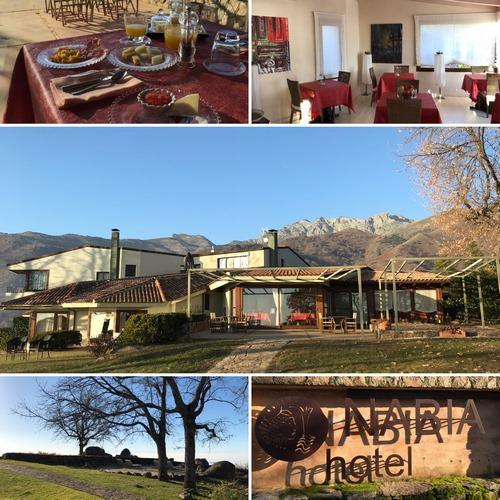 Opinion Hotel Nabia Gredos