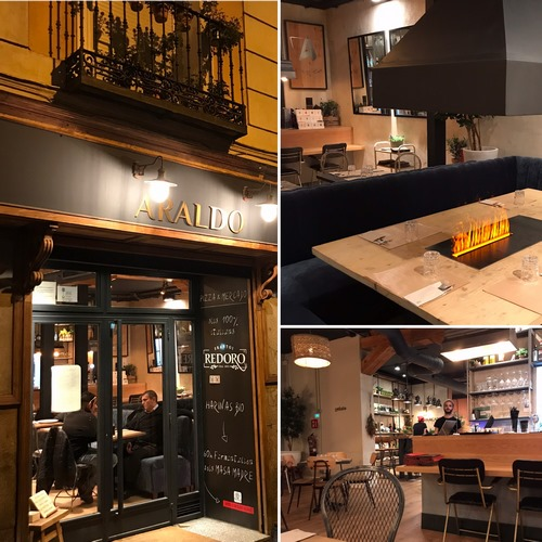 Restaurante Araldo