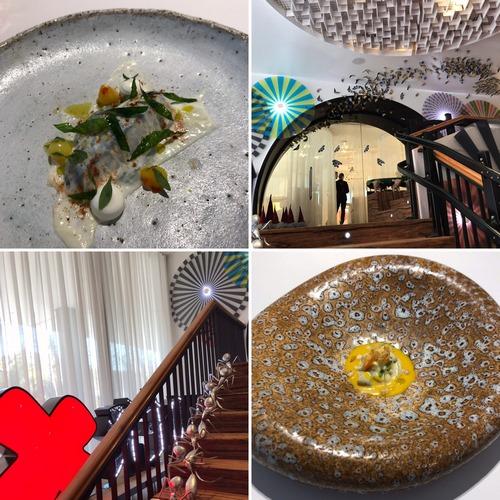 DIVERXO | Viajamos con «Dabiz» Muñoz a través de explosiones de sabor