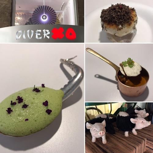 Restaurante DiverXO