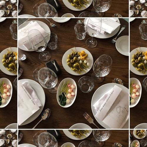 LA COCINA DE FRENTE | Homenaje al cocido, por Juanjo López Bedmar (Tasquita)
