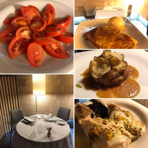 Restaurante La Manduca de Azagra
