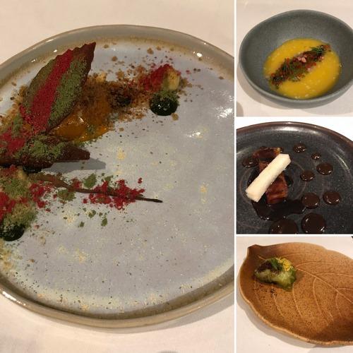 SOMA BY LUKE | Experiencia showcooking de cocina de autor con raíces coreanas y fusión española