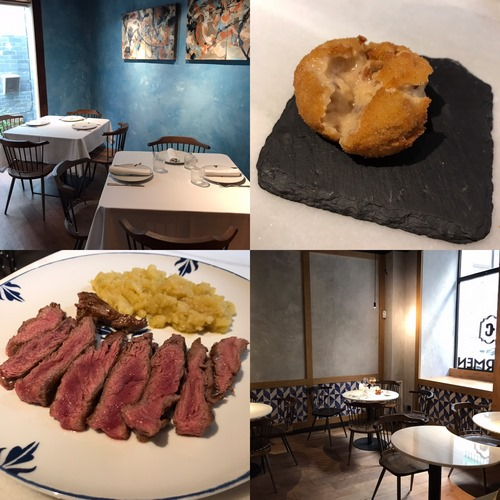 Restaurante Taberna Pedraza