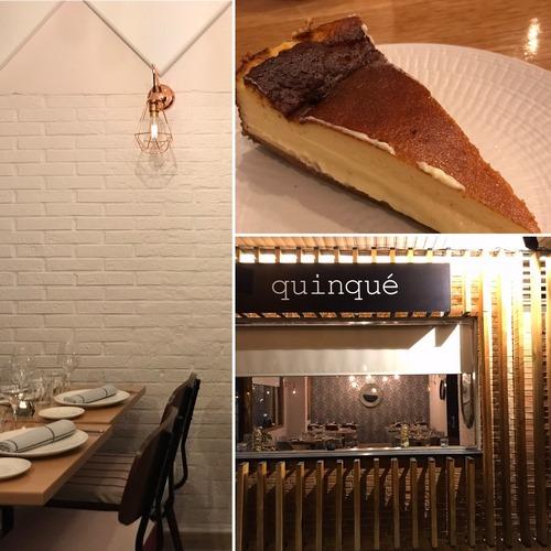 Restaurante Quinqué