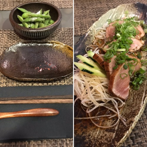 AGEYOKA | Un japonés diferente, con cocina típica de Osaka