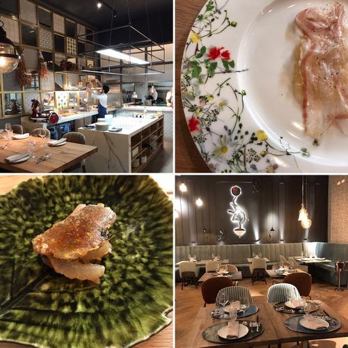 PEDEGRÚ | Cocina de mercado con toques de autor en Aravaca