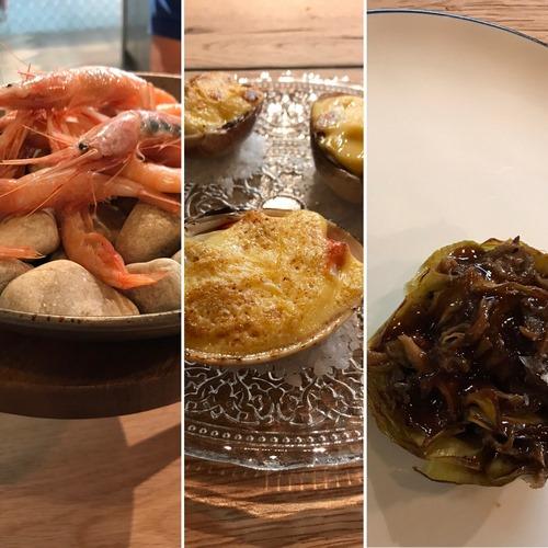 Restaurante Pedegrú Madrid