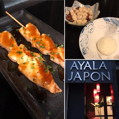 Restaurante Ayala Japón (Madrid)