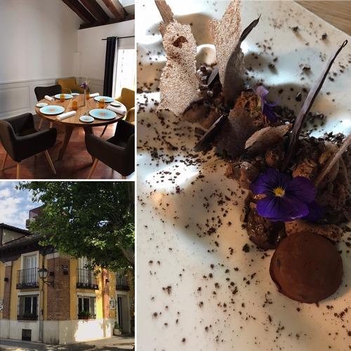 Restaurante Casa José Aranjuez