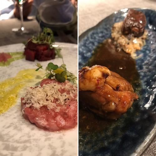 Restaurante Lakasa Madrid