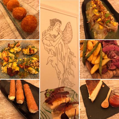Restaurante Morgana (Madrid)