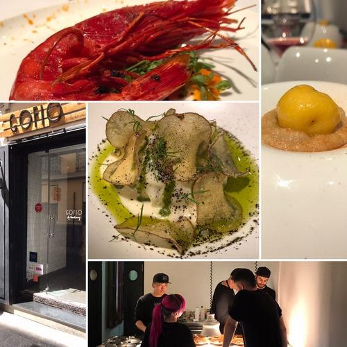 Restaurante Gofio Madrid
