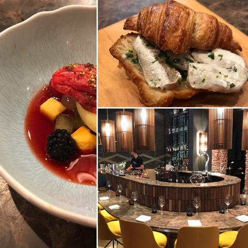 LA CABRA | Propuesta informal del chef Javier Aranda
