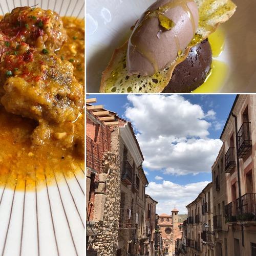 Restaurante Nöla (Sigüenza)