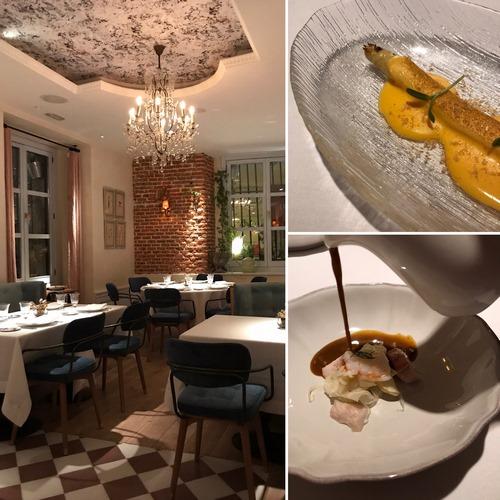 LE BISTROMAN ATELIER | Alta cocina francesa clásica junto a Ópera