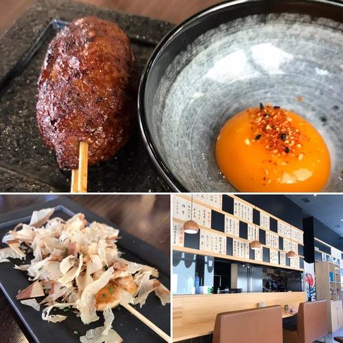 TORI-KEY | Comida japonesa basada en el yakitori